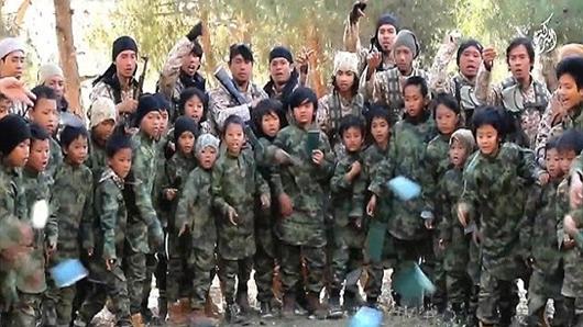 Pemerintah akan Tangkap WNI Eks ISIS yang Nekat Pulang