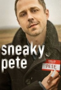 Sneaky Pete-Todas as Temporadas