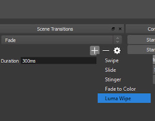 OBS Studio (Open Broadcaster Software) Terbaru