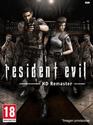 تحميل لعبة القتال Resident Evil 1