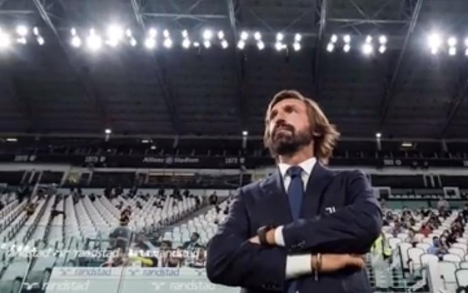 Serie A: Juventus fermata dall'Atalanta