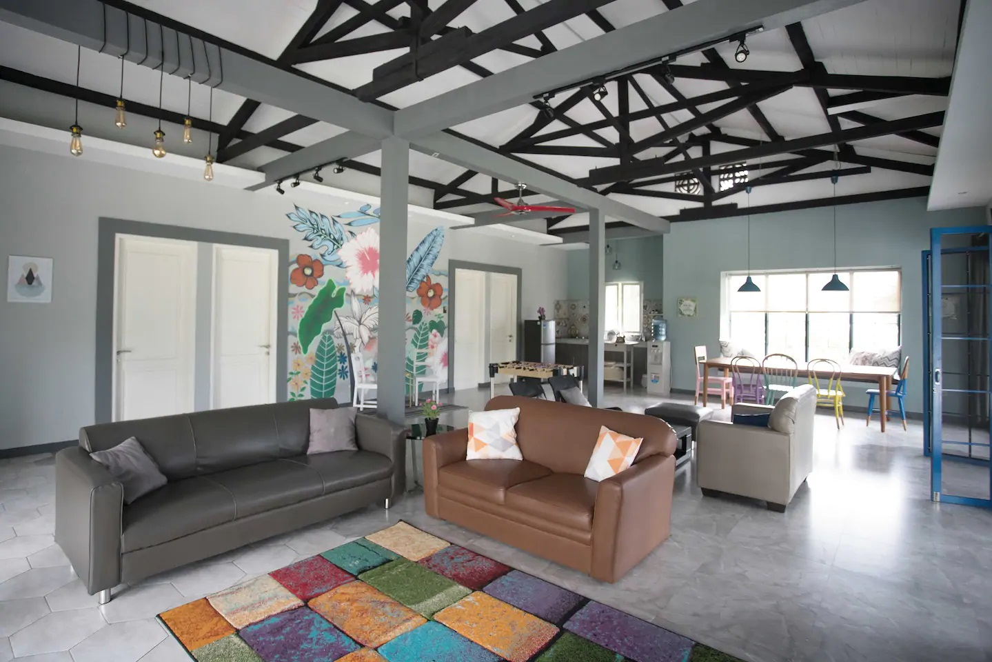 rekomendasi villa murah dan bagus di puncak bogor
