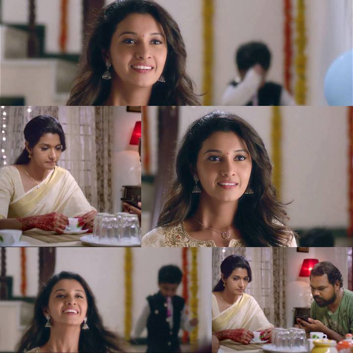 Actress Priya Bhavani Shankar Latest Stills: Silver Screen Queen Priya Bhavani Shankar Stills