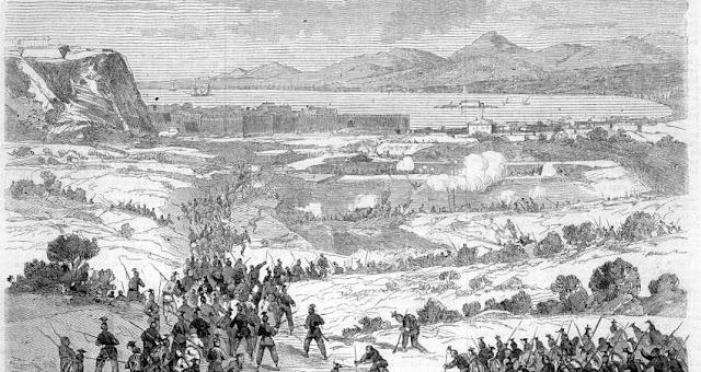 1η Μαρτίου 1862:  Η αποφασιστική μάχη, που έκρινε την τύχη της Ναυπλιακής Επανάστασης