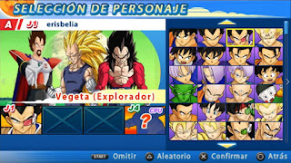 [DOWNLOAD] New Dbz Tenkaicgi Tag Team Mod STYLLE BUDOKAI TENKAICHI 3 Para Android e Pc PPSSPP +[DESCARGA] 2020
