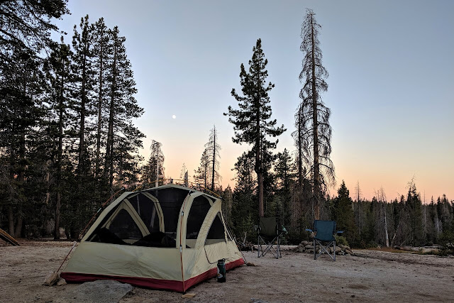 Best Places to Go Camping in the United States 2020, campsite