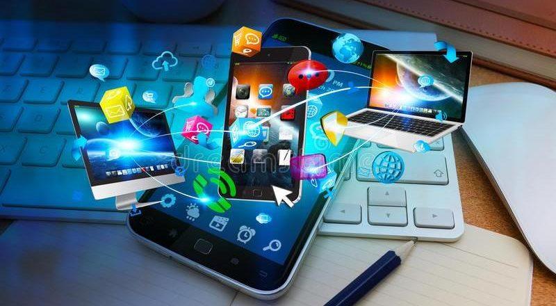Cresce o uso de internet no Brasil e chega a 81% da população, diz pesquisa