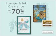 Shop Spellbinders (Stamp and Ink Sale)