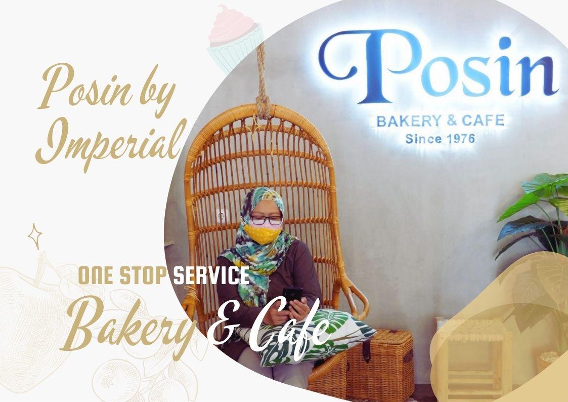 posin cafe and bakery semarang