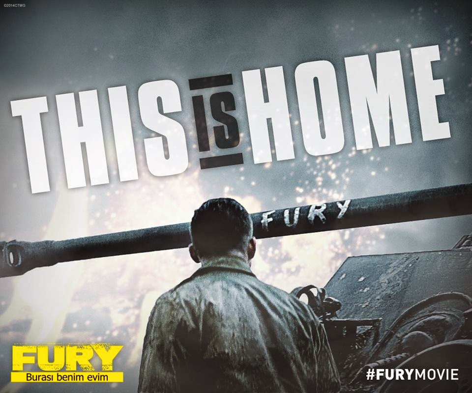 fury-its my home
