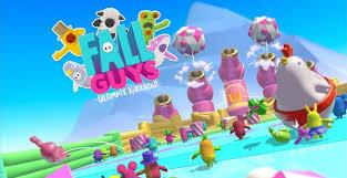 تحميل لعبة Fall Guys للأندرويد