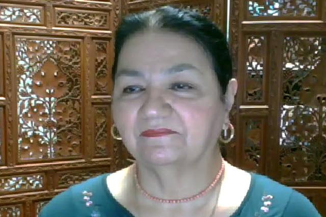 La Cámara de Diputados continuará realizando reformas para lograr mayor transparencia y rendición de cuentas: diputada Sauri Riancho