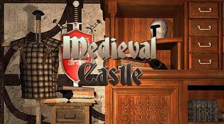 365Escape Medieval Castle…