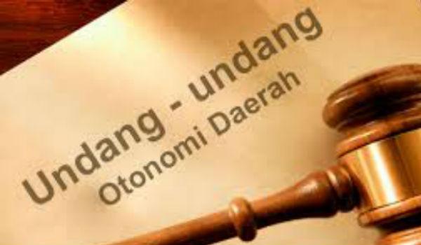 Sitem hukum Indonesia
