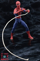 S.H. Figuarts Spider-Man (Toei TV Series) 35
