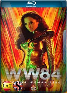 Mujer Maravilla 1984 (2020) IMAX REMUX 1080P LATINO/ESPAÑOL/INGLES