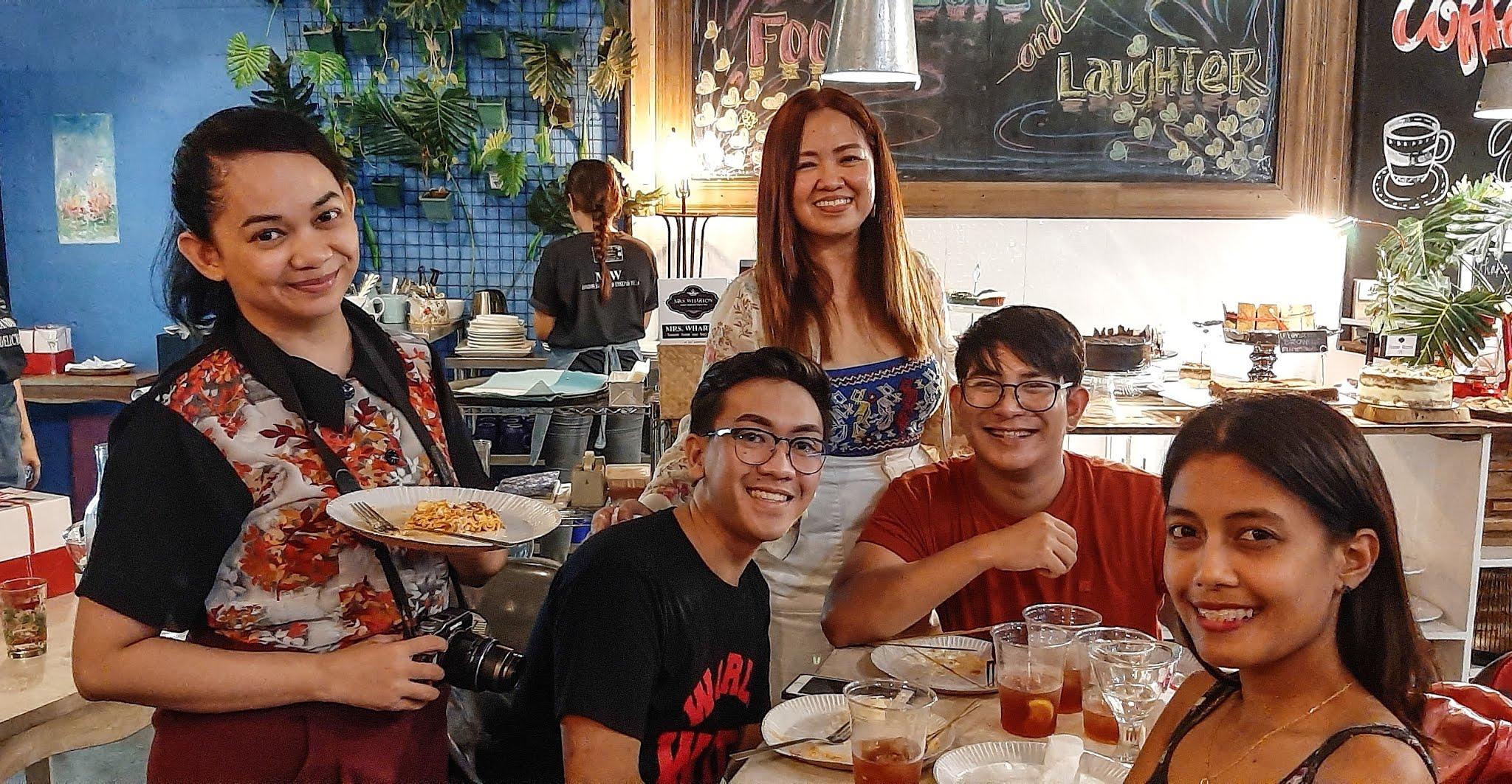 Popolar Bloggers in Iloilo City