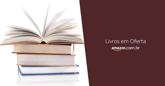 Que tal usufruir sua liberdade financeira gastando mais com livros?