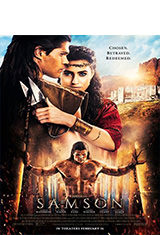 Samson (2018) BRRip 1080p Latino AC3 5.1 / ingles AC3 5.1