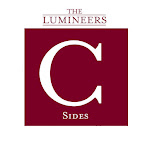 The Lumineers - C-Sides - Single Cover