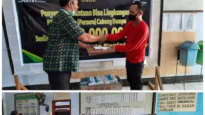 Dukung Kegiatan Positif FAN & FPP Bali Satu, Pegadaian Alokasikan Dana CSR