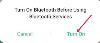 Bluetooth Se App Kaise Bheje