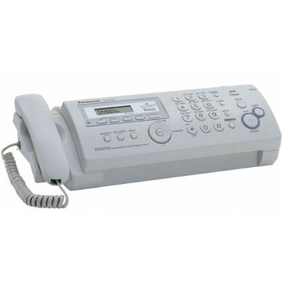 List Terbaru Harga Mesin Fax Panasonic