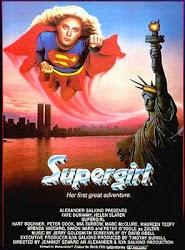 Supergirl Dublado