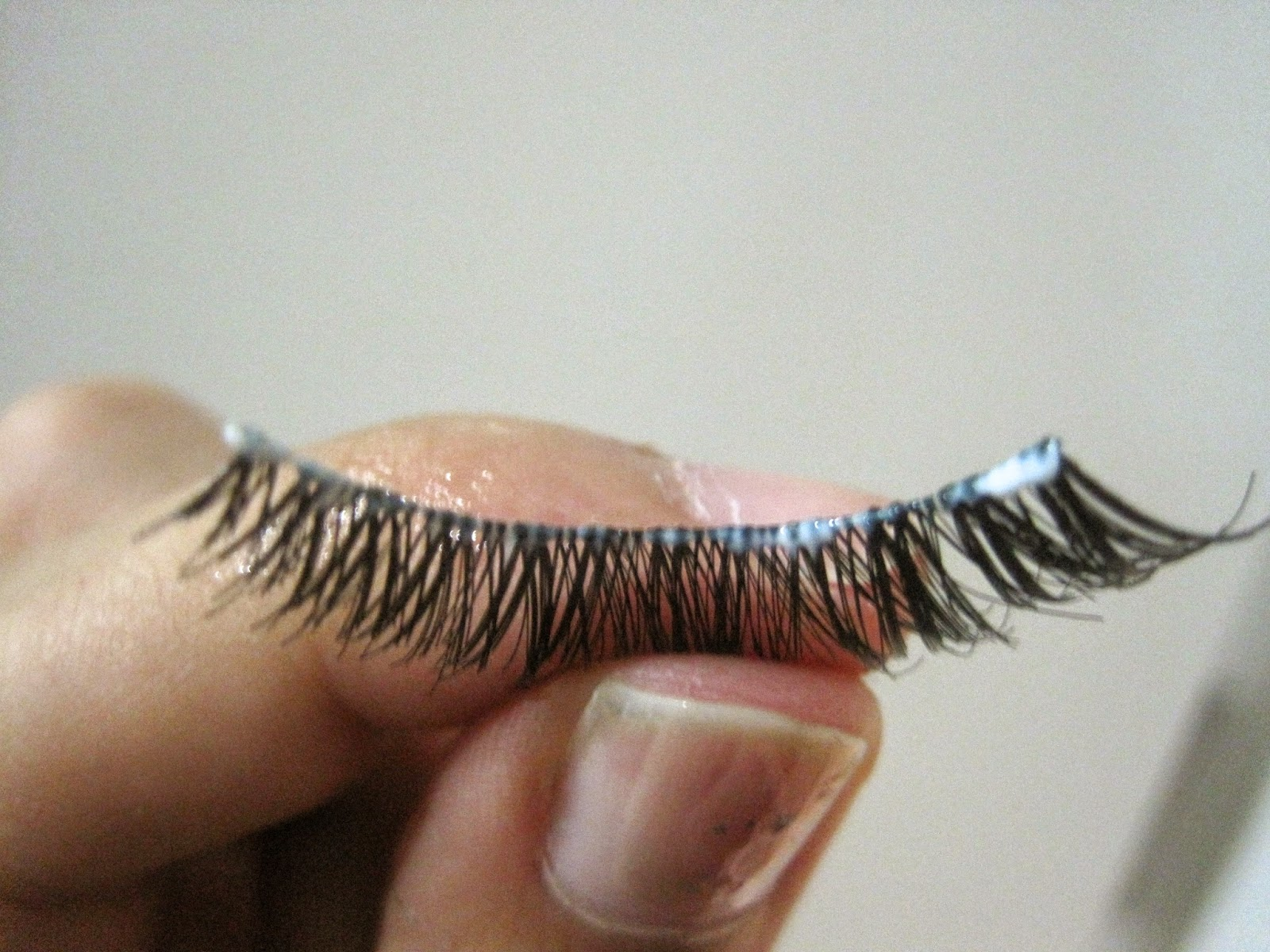 f6a5a13a27c But for me, I just want to hide the fact I'm wearing false lashes with as  little eyeliner as possible and so I picked out these.