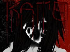 Horror Night In An Isoleted road