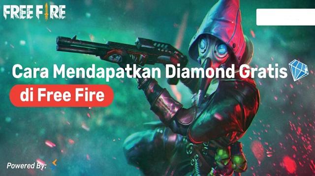 Cara Mendapatkan Diamond Dari Google FF