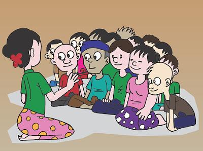 4 Manfaat Pendidikan Usia Dini Bagi Anak