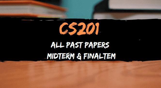 cs201