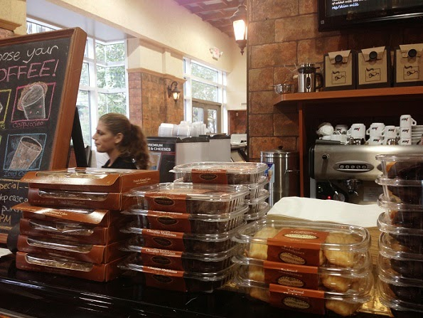 Hudson Greene Market, cookies