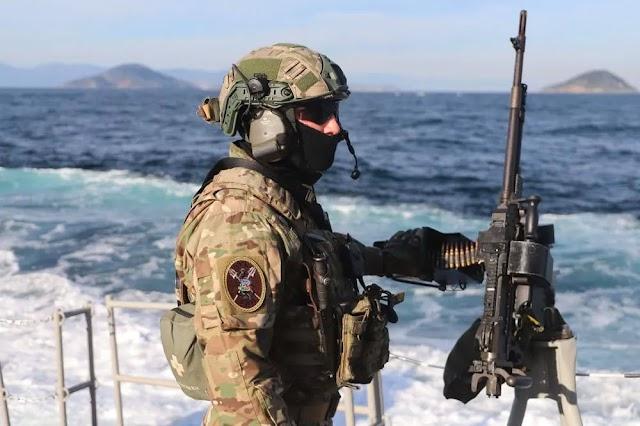 Στους «κουρσάρους» του Αιγαίου σκοντάφτει το τουρκικό σχέδιο για τα 131 νησιά