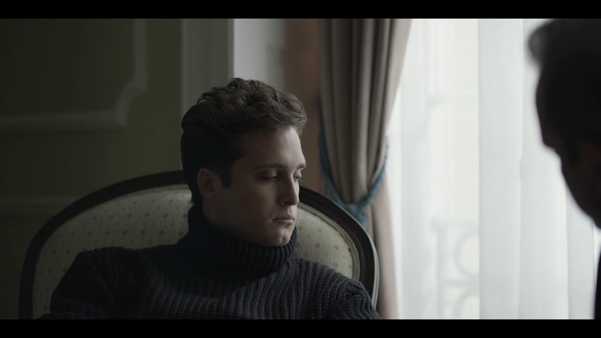 Luis Miguel la serie (2021) Temporada 2 1080p WEB-DL Latino