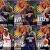 NBA 2K21 Phoenix Suns 03-04 Portraits Pack by 你爸落泪
