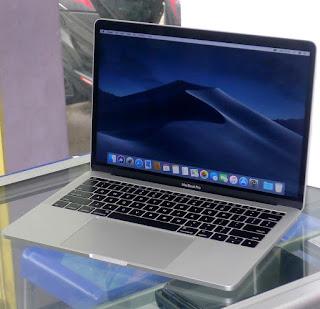 Macbook Pro 13-inchi Core i5 Late 2016 Fullset