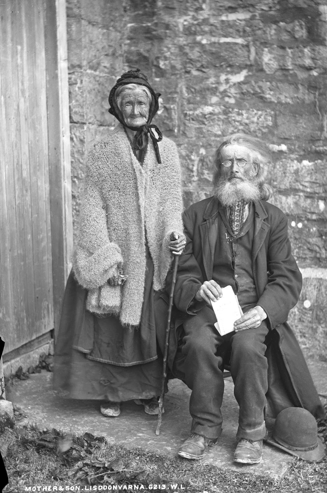 History In Photos Vintage Ireland