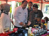 Sleman Promosikan Kopi Merapi Lewat Festival