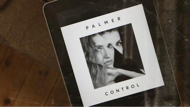 """3 ans après The Voice, Palmer se révèle sur """"Control"""" un nouvel EP réussi"""