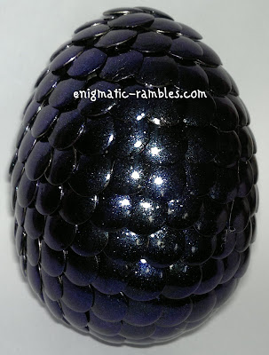 Dragon-Egg-Nail-Polish-Varnish-DIY-Tutorial-How-To-Foam