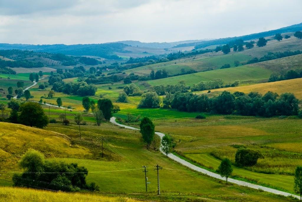 canh dep Romania 31