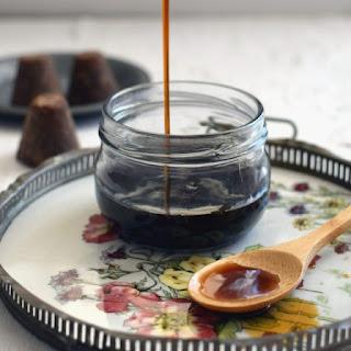 Receta para preparar melado de papelón o piloncillo