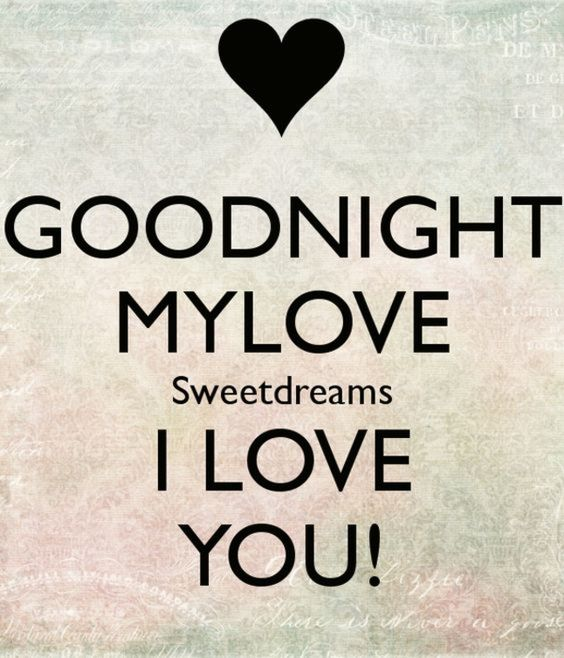 Good Night Love Messages, Sweet Dreams Picture Quotes for Him and Her