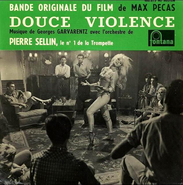 Douce violence (1962) - CINE.COM