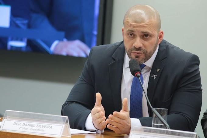 Deputado que gravou Delegado Waldir chamando Bolsonaro de 'vagabundo' chama atenção para 'provável conspiração'