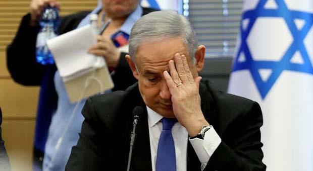 Tersandung Tiga Kasus Korupsi, Benjamin Netanyahu Enggan Mundur