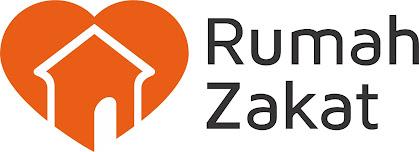 Free Download Logo Rumah Zakat PSD