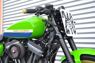 sportster 1200 roadster ff 1200 convertible by hd parma